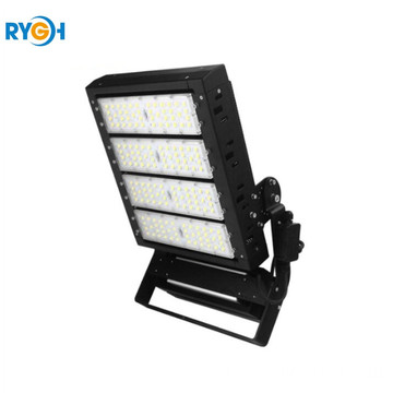 Bridgelux 5050 130 140m / w 400W LED Stadium Light